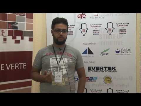 Taieb Namissi - Algo Biotech Tunisie