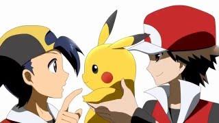 [Pokémon 20th Anniversary] [Blood Blockade Battlefront KEKKAI SENEN ED Mash-up] 【ポケモン】主人公たちで血界戦線EDパロ