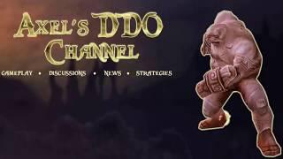 Axel's DDO Channel | تونس VLIP LV
