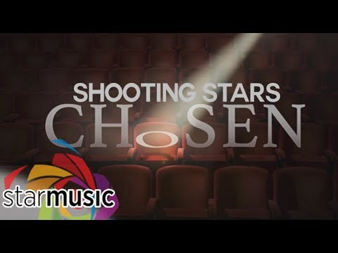 Erik Santos & Angeline Quinto - Shooting Stars (Official Lyric Video)