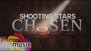 Erik Santos & Angeline Quinto - Shooting Stars (Official Lyric Video)