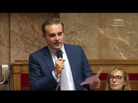 Mon intervention sur les amendements au Prélèvement sur Recettes au profit de l'UE