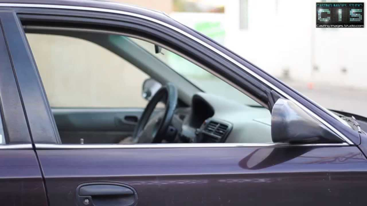 Cheap Car Window Replacement >> Fix Slow Window or squeaky window quick, cheap & easy ...