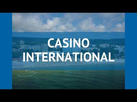 CASINO INTERNATIONAL 5 Золотые Пески обзор – отель КАЗИНО ИНТЕРНАЦИОНАЛЬ 5 Золотые Пески видео обзор
