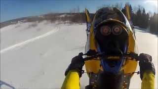 ski-doo mxz xrs 600 2007