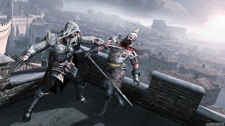Assassin's Creed 2 Last Mission, Killing Rodrigo Borgia (In Bocca al Lupo)
