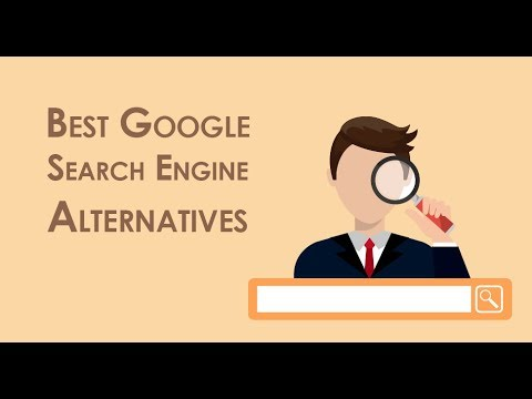 Top 10 Google Search Engine Replacement Alternatives