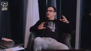 Гарик Мартиросян׃ «Секреты создания уникального контента»   Гарик Мартиросян