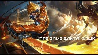 Download Lagu EARLY GAME DI BANTAI . LATE GAME KITA BANTAI BALIK. mp3