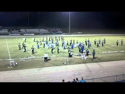 triton high school marching hawks 2012 song2