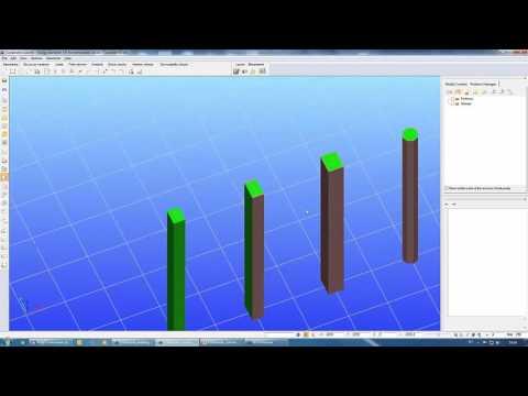 ConSteel webinar - Composite column design acc. EC4