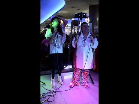 Soirée karaoké du 7 juillet 2017