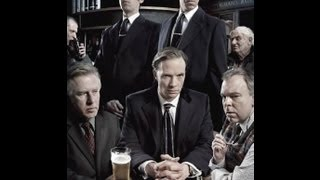 Whitechapel S03E02 (Ratcliff Highway Murders)