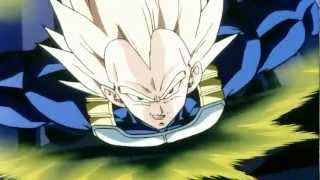 I am the ruler of all Saiyans
