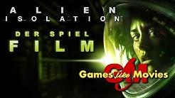 Alien Isolation - Der SPIEL-FILM [PC][deutsch][FullHD]