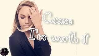 Danielle bradbery - worth it (lyric ...