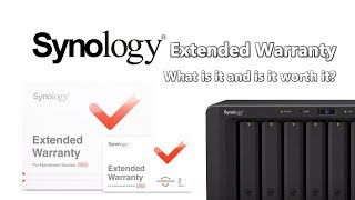 What is Synology EW201 Extended Warranty and is it worth it? thumbnail