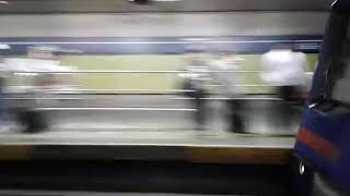 Video Frota A (A35) TUE (BUDD / MAFERSA) Chegando e partindo da estação Sé download MP3, 3GP, MP4, WEBM, AVI, FLV Oktober 2018