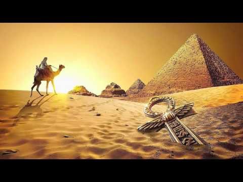 *AMAZING* African/Egyptian Type Hip Hop Instrumental (Produced By Reiko)