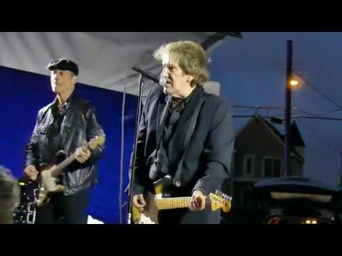 ''Hearts On Fire'' - John Cafferty and the Beaver Brown Band - Somers Point, NJ - June 22nd, 2018
