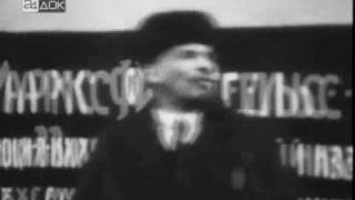Живой Ленин - Alive Lenin 1/3