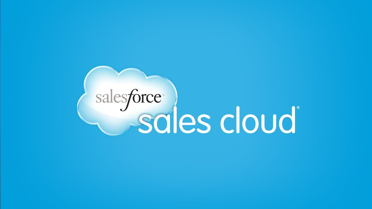 Salesforce Sales Cloud Implimentation & Training | Saas Solutions