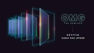 Gambar cover Gryffin & Carly Rae Jepsen - OMG (Alphalove Remix)