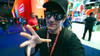 Video de EXPLORANDO EL E3!