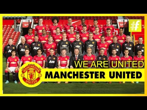 Manchester United - We Are United