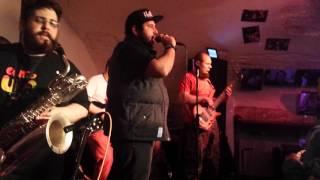 (Russian Reggae) The Dubsters & Afro D - Kraskovo where the rub-a-dub live