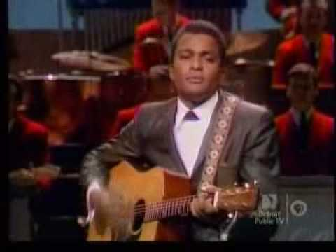 Charley Pride (Just Between You and Me )