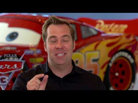 Cars 3 Interview: Brian Fee and Mike Rich