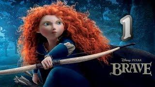 "Download Храбрая сердцем (Brave) Часть 1 ""Тенистая роща"" Mp3 and Videos"