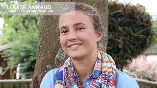 La Minute Humanitaire - Louise, chargée de communication, RD Congo