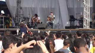 Última lágrima-Banda Rosa de Saron-Hallel Paracatu-Dia 15/06/2014