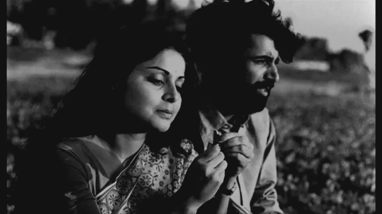 27 Down - A Awtar Krishna Kaul film - YouTube