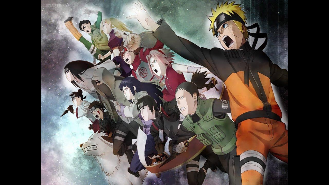 Naruto Shippuden Online Schauen