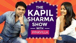 The Kapil Sharma Show with Pinkvilla | Firangi | Bollywood | Comedy