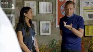 Michael Smiley: Something To Ride Home About S02E01 (Part 2)