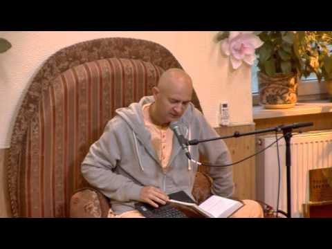 Шримад Бхагаватам 4.11.8 - Джитакродха прабху