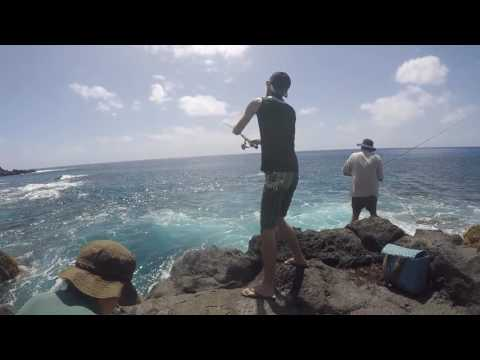 Trip to Pitcairn island part 3