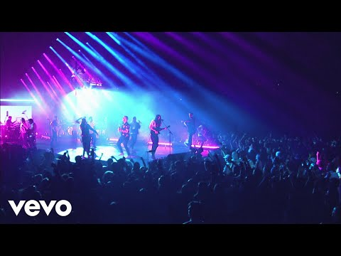 Passion - Count Me In (Live From Passion Camp) ft. Sean Curran