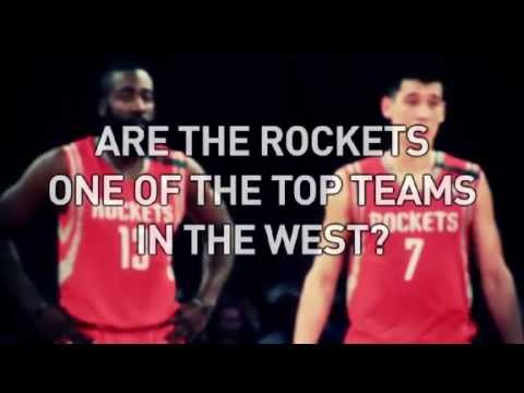 Houston Rockets 2013/14 NBA Season Preview