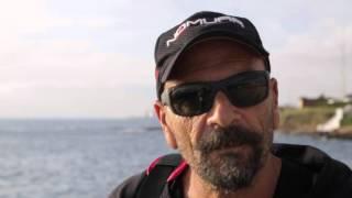 Nomura rock fishing