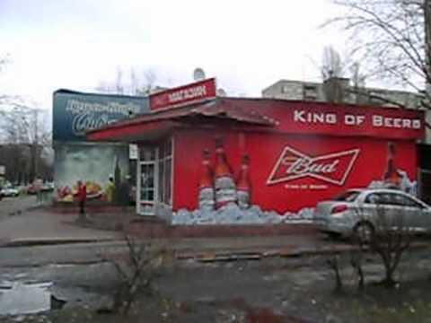 Сдается в аренду павильон в Деснянском районе, по адресу Лесной пр-т. 16.