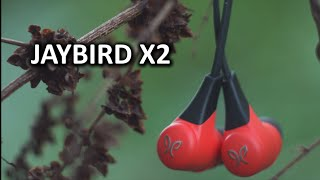 Jaybird X2 Review - A worthy successor to the Bluebuds X?