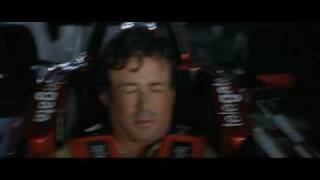 DRIVEN (2001) - The infamous race through Chicago between Stallone and Pardue