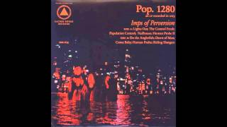 Pop. 1280 - The Control Freak