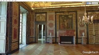 Virtual Sightseeing Palace Versailles thumbnail