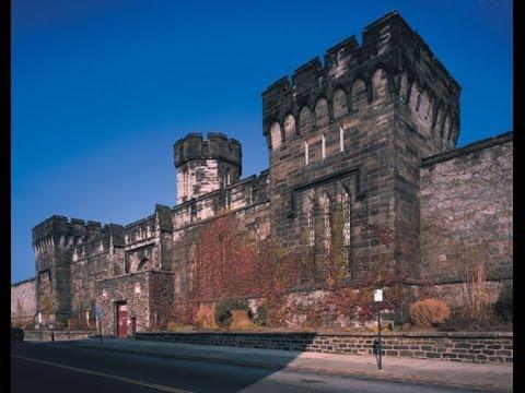 Eastern State Penitentiary - Philadelphia, PA - Travel Thru History